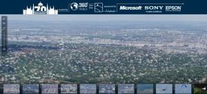 Panorama Budapesti