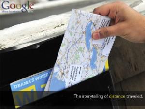 Mapové obálky, zdroj: yankodesign.com