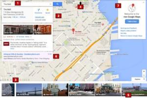 Nové mapy od Googlu?