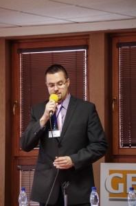 Úvodní slovo Karla Janečky - předsedy CAGI
