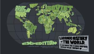 Lakonická historie světa