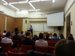 Oracle Spatial Workshop