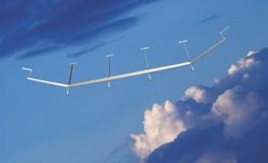 UAV Solar Eagle