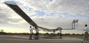 UAV Zephyr