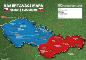 Vítězná mapa
