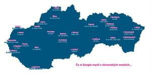 Mapa od Tatiany Harciníkové