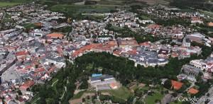 Olomouc ve 3D
