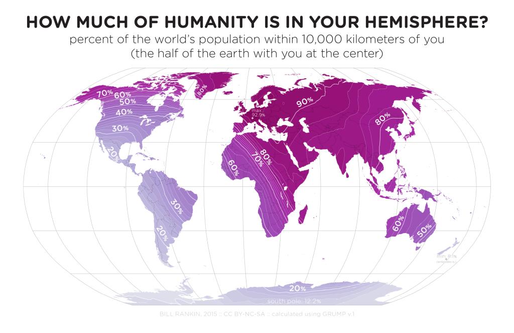 Vaše hemisféra
