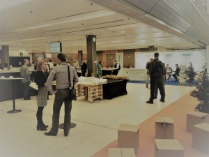 foyer konference